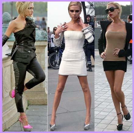 victoria beckham clothes