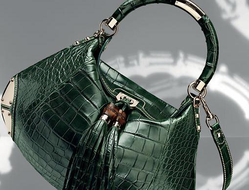 Gucci Borsa Verde