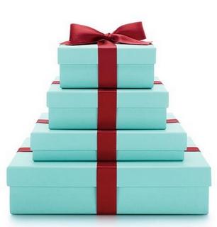 word 2007 gift box